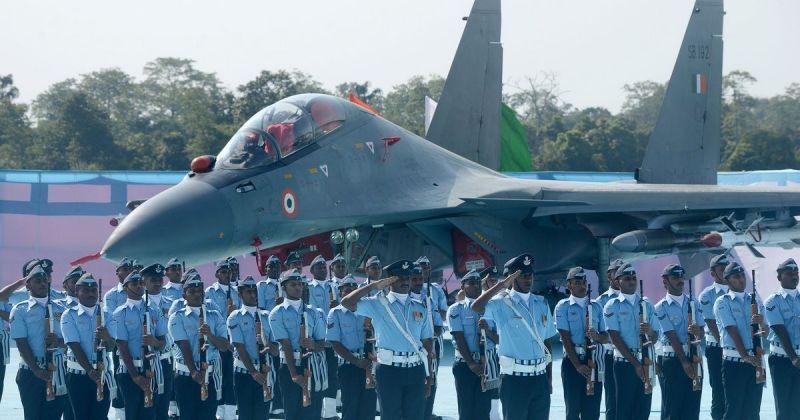 भारतीय वायु सेना ने 174 पदों पर निकाली भर्ती, 10वीं पास भी कर सकते हैं आवेदन
