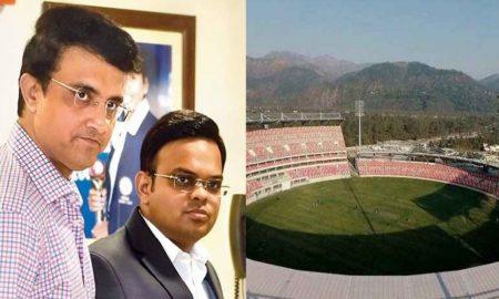 उत्तराखंड में BCCI बनाएगा भव्य स्टेडियम,खिलाड़ियों के लिए खुलेंगे Team India के दरवाजे