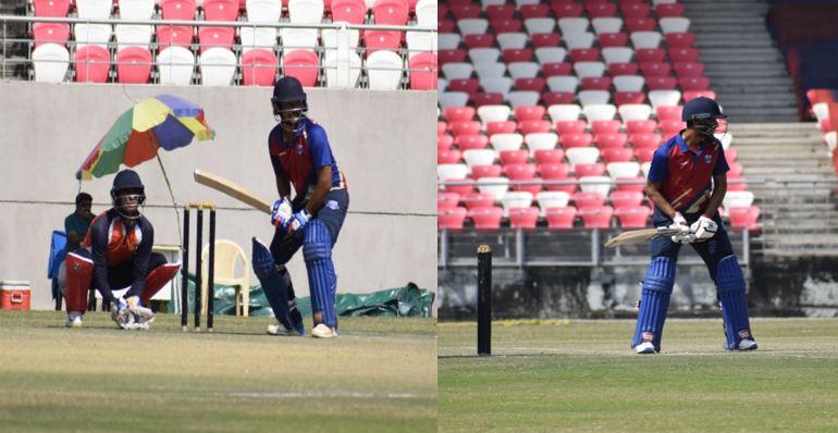 सीनियर क्रिकेट टीम के 65 खिलाड़ियों की सूची जारी हुई, हल्द्वानी के 9 खिलाड़ियों का नाम शामिल