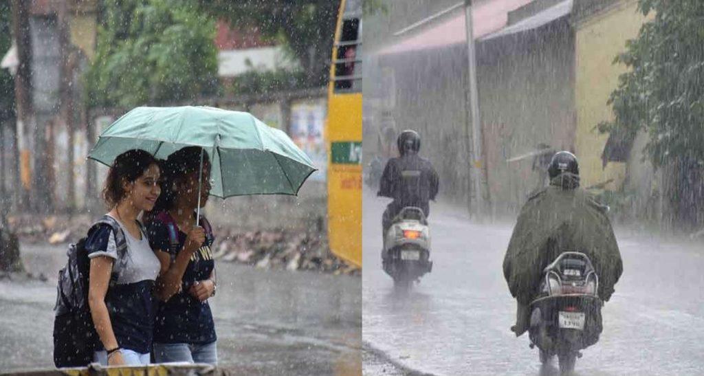 सावधान रहें, नैनीताल समेत पांच जिलों में दो दिनों तक बारिश का अलर्ट
