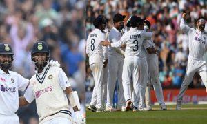 जय हो, भारत ने इंग्लैंड को 157 रनों से हराया, एक जीत ने तोड़े सालों पुराने कई रिकॉर्ड