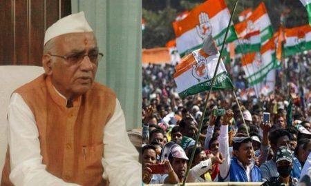 कांग्रेस की परिवर्तन यात्रा से पहले हरीश दुर्गापाल ने दिया भाजपा को झटका