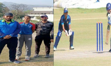 हल्द्वानी की मीनाक्षी जोशी का टीम उत्तराखंड में चयन,टीम में नैनीताल के कुल 6 खिलाड़ी शामिल