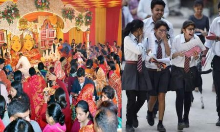 उत्तराखंड: नंदा अष्टमी पर्व पर स्कूलों व दफ्तरों के लिए आदेश जारी, सोशल मीडिया पर उड़ा मज़ाक