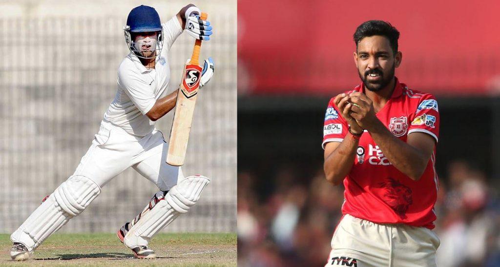 उत्तराखंड टीम से खेलेंगे किंग्स XI पंजाब के स्वपनिल सिंह, दो गेस्ट खिलाड़ियों को मिलेगी जगह