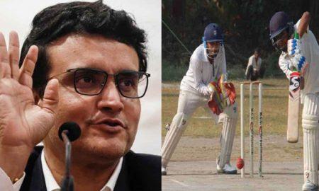 घरेलू क्रिकेट खिलाड़ियों की मैच फीस में हुई बंपर बढ़ोतरी,रद्द हए टूर्नामेंट का भी मिलेगा पैसा