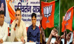 सुमित हृदयेश भाजपा में शामिल नहीं हो रहे हैं,अफवाह को भाजपा की चुनावी चाल बताया
