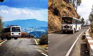 पिथौरागढ़ जाने वाले यात्रियों की बढ़ी मुसीबत, वाया हल्द्वानी जा रही हैं टनकपुर डिपो की बसें