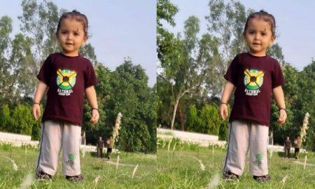 अपील: ब्लड कैंसर से जूझ रही दो वर्षीय गीतांजलि को है आपकी जरूरत, आइए मदद के लिए आगे आएं