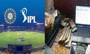 IPL के लिए उत्तराखंड पुलिस ने कसी कमर, नौ लाख रुपए के साथ एक सटोरिए को दबोचा