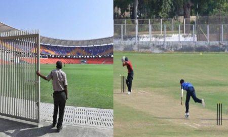 BCCI ने दिया बड़ा झटका, उत्तराखंड में नहीं होंगे विजय हजारे ट्रॉफी के मैच
