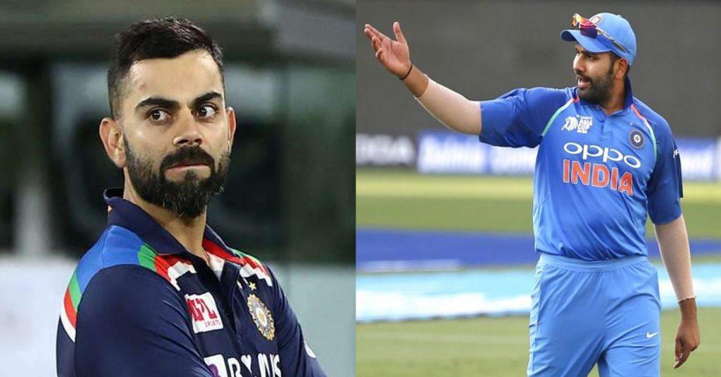 Team India की कप्तानी छोड़ सकते हैं विराट कोहली, रोहित शर्मा होंगे अगले कप्तान!