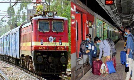 रेल यात्रियों के लिए ज़रूरी खबर, उत्तराखंड से चलने वाली पांच और ट्रेनें तीन महीने के लिए Cancel