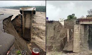 खराब निर्माण या अवैध खनन! आखिर आठ साल में ही कैसे टूट गया हल्द्वानी गौला पुल...