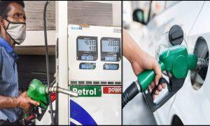 हल्द्वानी में पेट्रोल 100 रुपए पार हुआ तो कई पंप संचालकों को रोकनी पड़ गई बिक्री