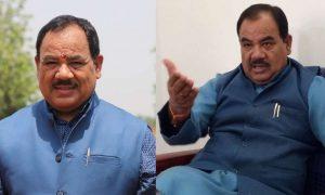 दिल्ली पहुंचे उत्तराखंड कैबिनेट मंत्री हरक सिंह रावत, क्या फिर से कुछ बड़ा होने वाला है!